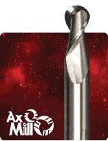 AxMill - BallEnd