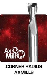 AxMills - Corner Radius