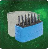Burs Plastic Box