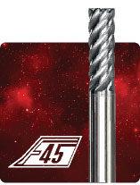 F45 - Corner Radius