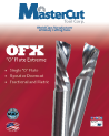 OFX Flyer - Cover Page Icon