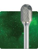 SC - Radius Cylindrical Shape
