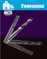 Threading Catalog - Cover Page Icon