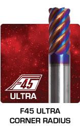 Ultra F45 Corner Radius Icon