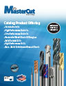 General Catalog Product Offering Cover Page