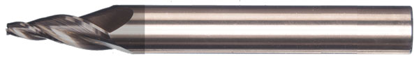 Square End Tapered Endmill