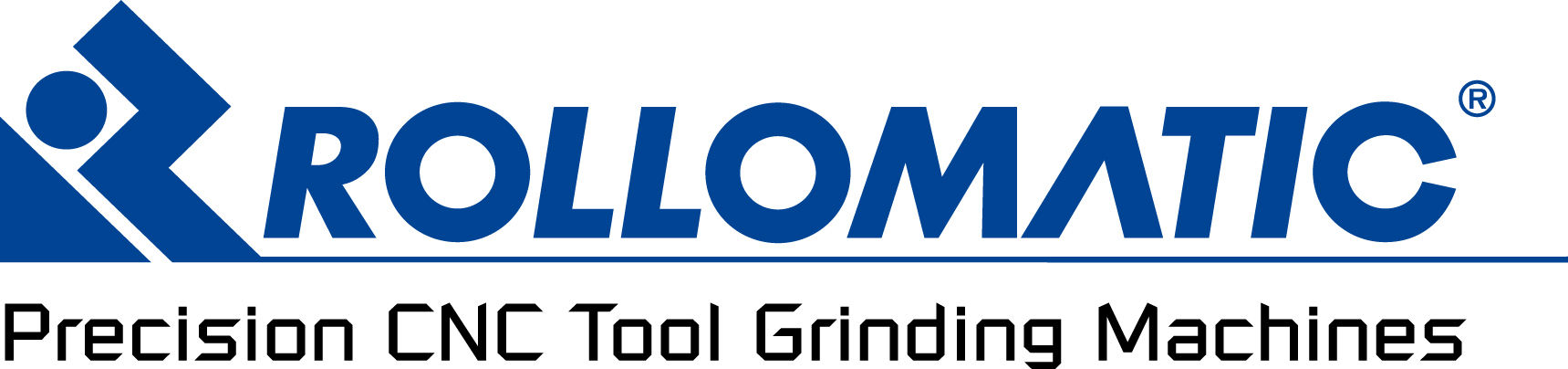 rollomatic Precision CNC tool grinding machines