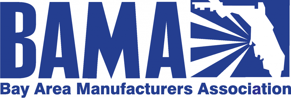 BAMA Bay Area Manufacturers Association