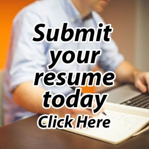Submit your resume today