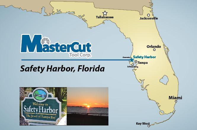 Mastercut Safety Harbor Florida