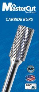 Carbide Burs Brochure Burrs