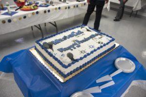 34th Anniversary Employee Luncheon