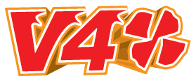 V4 Logo