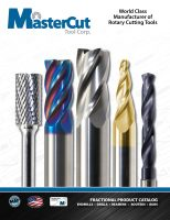 Fractional Cutting Tools Catalog