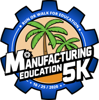 2020 Manufacturing Education 5K - Large Final
