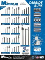Carbide Burs Poster