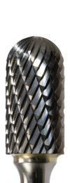 SC - Radius Cylinder Burs Doublecut