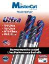 Ultra Performance Endmill Flyer - End Mill